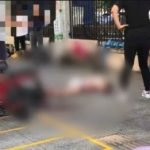 Serang Tadika, Lima Cedera Ditikam
