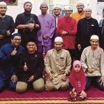 Adik Ainun Khatam 30 Juzuk Al-Quran Pada Usia 5 Tahun.