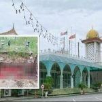 Selepas Kubur Berdarah Ditimbus Tanah, AJK Masjid Cerita Keadaan Terkini Kubur