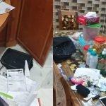 Pecah Masuk Rumah Larikan Barang Bernilai, Empat Penjenayah Diburu Polis