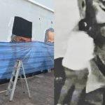 Kes Conteng Mural, 3 Wanita Dibebaskan