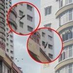 Lelaki Cuba Bunuh Diri Terjun Kondominium Di KL. Ada Video.