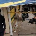 Lelaki Tanpa Identiti Ditemui Mati Berdekatan Kedai