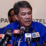 YB Anwar Ibrahim Ada Sokongan Majoriti. Ini Komen DS Mohamad Hasan.
