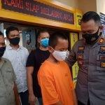 Remaja Dipenjara Curi Duit Tabung Masjid Beli Motosikal