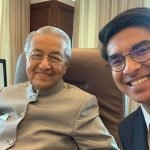 Dikritik Oleh Tun M. Ini Jawapan Syed Saddiq.
