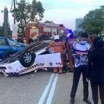 Seorang Anggota Polis Maut Dalam Kemalangan Ketika Mengejar Penjenayah.