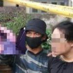 KEJAM. Bunuh Dan Sumbat Mayat Dalam Beg Pakaian. Akhirnya 2 Suspek Ditangkap.