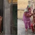 (Video) Kejam. Suami Kurung Isteri Dalam Tandas Selama 18 Bulan