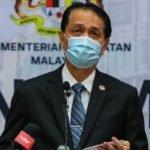 Kelengkapan Merawat Covid-19 Di Sabah Tak Cukup. Ini Jawapan Dr Noor Hisham.