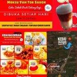 3 Tempat Makan Tengah Hari Best Di Besut, Terengganu