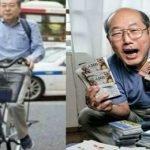 Tak Guna Wang Sejak 36 Tahun, Cara Lelaki Ini Berbelanja Pasti Ramai Tak Sangka