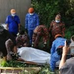 Lelaki Ditemui Mati Lemas Di Sungai Perak