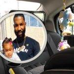 Bapa Enggan Pecahkan Cermin Kereta Untuk Selamatkan Anaknya.