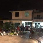 Lelaki 'Salah Langkah' Ceroboh Rumah Pegawai Polis.