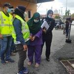 Ini Luahan Ibu Suspek Kes Bunuh Arwah Nur Surya.