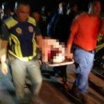 Dikejar Polis, Pencuri Tinggalkan Anak Sebelum Nekad Terjun Lombong