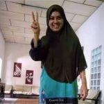 Hilang Selama 2 Hari, Mayat Wanita OKU Ditemui