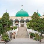 Buang Kubah Masjid, Tindakan China Dikritik