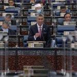 Berita Baik Buat Frontliners, Menteri Kewangan Umum Sesuatu Buat Frontliners LEGA