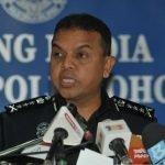 Suspek Kes Bunuh Positif Covid-19, 60 Anggota Polis Disaring