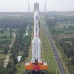 China Lancar Kapal Angkasa Ambil Batu Di Bulan