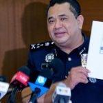 Tetak Dr Wan Hassan, Suspek Utama Ditahan
