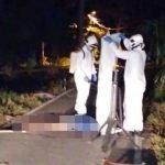 Mayat Warga Emas Cedera Di Kepala Ditemui Terbaring Di Jalan