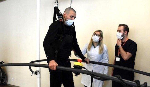 rawatan lumpuh di turki