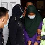 Suspek Bunuh Kejam Siti Surya Ambil Wang Untuk Bayar Hutang