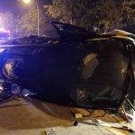 Penyerang Muda JDT Kemalangan Turut Mengorbankan Anaknya Berusia 22 Hari.