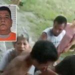 Banduan Dlm Penjara Nyanyi Sambut Polis Bunuh Jiran.