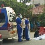 Sempat Bawa Balik Laksa Untuk Isteri Sebelum Maut Dalam Kemalangan.