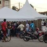 Viral Penduduk Protes PKPD Dilanjutkan, Ini Penjelasan Dari Polis