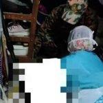 Kanak-Kanak Perempuan Parah Ditikam Bapa. ALLAHU.