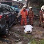 Anak Bekas Adun Pasir Panjang Maut Dalam Kemalangan.