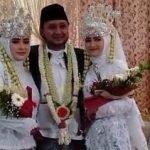 Ini Cerita Sebenar Tular Lelaki Kahwini Dua Wanita Serentak