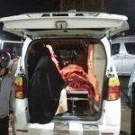 Menyayat Hati..Seorang Wanita Hamil Mati Ditolak 7 Hospital