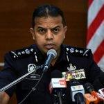 """""""3 Individu Nak Datang Johor Dan Bunuh Saya."""" Ketua Polis Johor."""