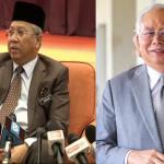 Sidang Media YB Annuar Musa. Ini Komen DS Najib Razak.