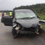 2 Maut Dan 6 Cedera Dlm Kemalangan Akibat Terlanggar Lopak Air.