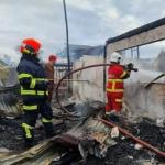 30 Penduduk Hilang Tempat Tinggal.