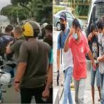 Motosikal Tidak Ditendang Polis, Penunggang Motosikal Buka Mulut Cerita Sebenar