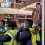 Video Tular Di Media Sosial. Ini Penjelasan Pihak Polis.