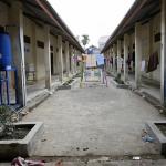 Ratusan Pelarian Rohingya Hilang Di Kem Indonesia.