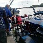 Hilang Di Laut, Seorang Nelayan Ditemui Lemas