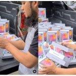 """Pohon Doakan Yer..."" - Ustaz Ebit Lew Beli 100 Tablet Untuk Pelajar Yang Memerlukan"