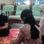 Ustaz Ebit Lew Hadiahkan Laptop, Wifi Dan Taja 40k Untuk Pengajian Adik Nurul Asma