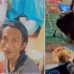Video Bapa Makan Nasi Tanpa Lauk. Lelaki Itu Jelaskan Perkara Sebenar.