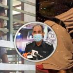 Terbongkar. Polis Beritahu Bapa Tiri Arwah Adik Amir Ada Rekod Jenayah